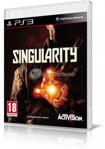Singularity per PlayStation 3
