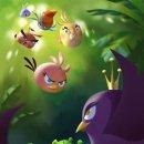 Rovio lancia due nuovi puzzle game basati su Angry Birds