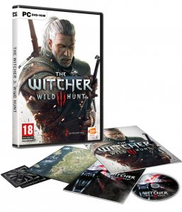 The Witcher 3: Wild Hunt per PC Windows