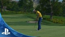 The Golf Club - Trailer E3 2014 per la versione PlayStation 4