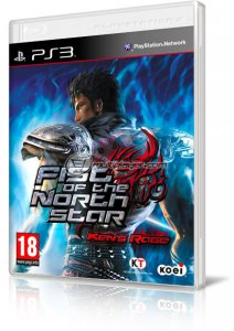 Fist of the North Star: Ken's Rage per PlayStation 3