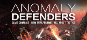 Anomaly Defenders per PC Windows