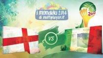 I Mondiali di Multiplayer.it: Inghilterra-Italia