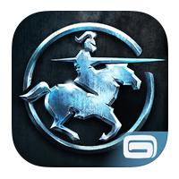 Rival Knights per iPad