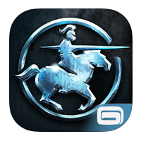 Rival Knights per iPhone