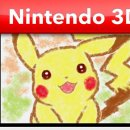 Nuovo trailer per Pokémon Art Academy