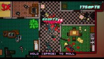 Hotline Miami 2: Wrong Number - Video sull'editor E3 2014