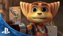 Ratchet & Clank - Il trailer del film