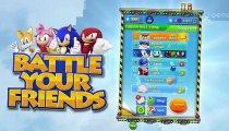 Sonic Jump Fever - Il trailer di annuncio dell'E3 2014