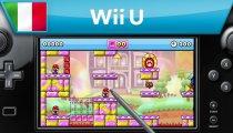 Mario vs. Donkey Kong - Il trailer E3 2014