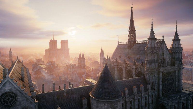 Notre Dame: Assassin's Creed può davvero aiutare la ricostruzione?