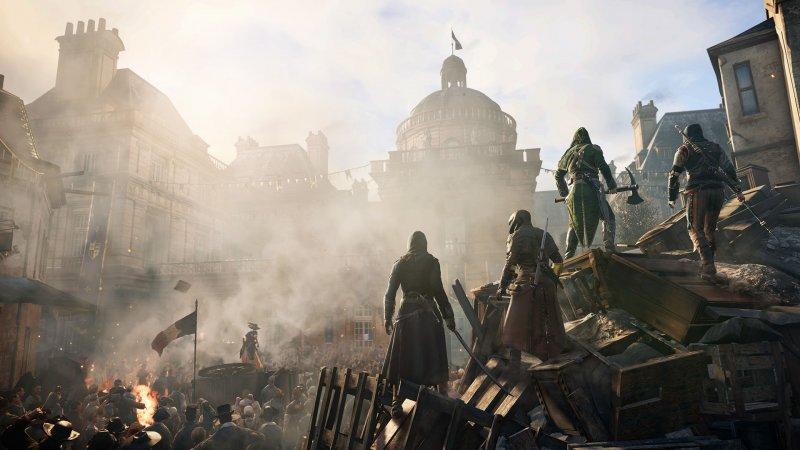 Il caso Assassin's Creed Unity - Aperta una petizione per la diatriba sul personaggio femminile