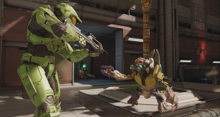Halo: The Master Chief Collection, Microsoft voleva portarlo su PS4?