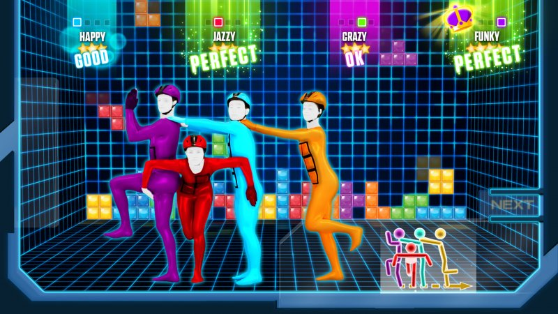 Just Dance 2015 - E3 2014 - Le immagini di Just Dance 2015