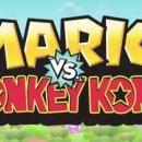E3 2014 - Le prime immagini di Mario Vs. Donkey Kong