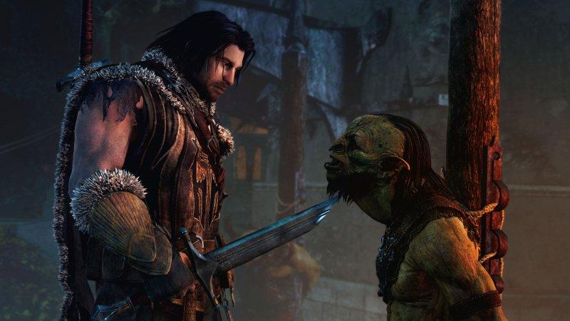 La Terra di Mezzo: L'Ombra di Mordor girerà a 1080p su PlayStation 4