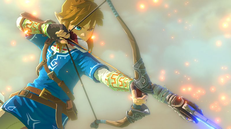 The Legend of Zelda sarà l'unico titolo Nintendo giocabile all'E3 2016