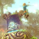 Un'analisi tecnica estesa per The Legend of Zelda: Breath of the Wild