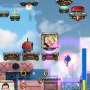 E3 2014 - Annunciato Sonic Jump Fever per sistemi mobile
