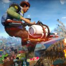Sunset Overdrive - Trailer del DLC Dawn of the Rise of the Fallen Machines