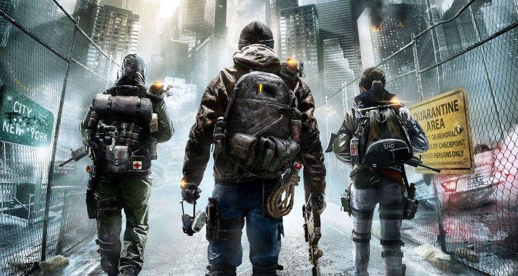 E3 2014 - Nuove immagini per Tom Clancy's The Division