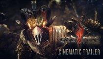 Godfire: Rise of Prometheus - Trailer cinematico E3 2014