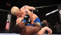 "EA Sports UFC - Trailer ""The Fight"" E3 2014"