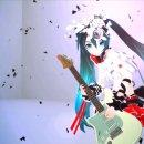 "Hatsune Miku: Project DIVA F 2nd - Il trailer ""Her Voice Reaches You"""