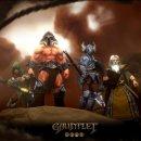 E3 2014 - Nuove immagini di Gauntlet