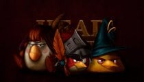 Angry Birds Epic - Il trailer animato