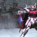 E3 2014 - Nuove immagini e artwork per Dynasty Warriors: Gundam Reborn