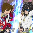 Tales of Hearts R sarà compatibile con PlayStation TV