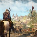 La patch di The Witcher 3 con il supporto per Xbox One X arriverà presto