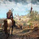 The Witcher 3, video confronto Nintendo Switch VS PS4 da Digital Foundry