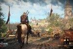 The Witcher 3, video confronto Nintendo Switch VS PS4 da Digital Foundry - Video