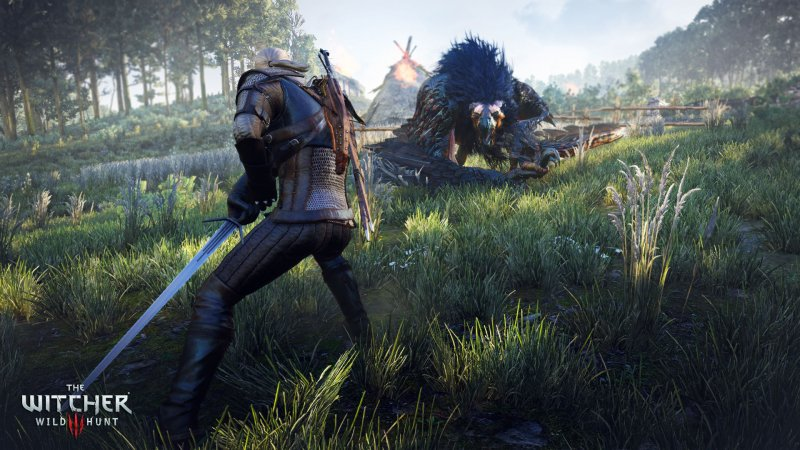 The Witcher 3: Wild Hunt è stato eletto gioco dell'anno agli SXSW Gaming Awards 2016