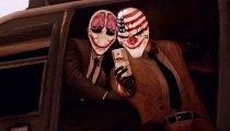 Payday 2: The Big Bank Heist - Il trailer del DLC Big Bank Heist