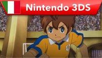 """Inazuma eleven GO: Ombra e Luce - Lo spot """"La leggenda continua"""""""
