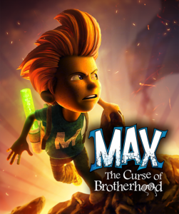 Max: The Curse of Brotherhood per PC Windows