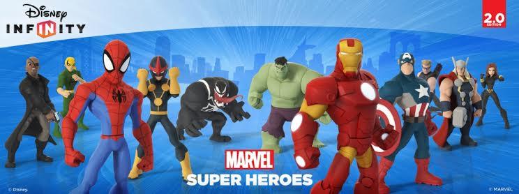 Supereroi infiniti