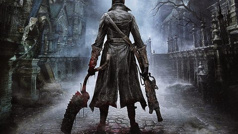 Bloodborne: A native port for PS5 has been sighted, but it could be a bug