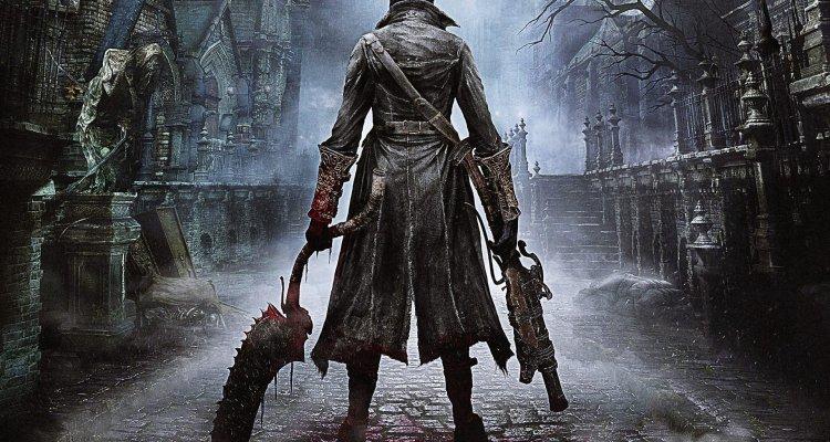 From Software punta ai primi del 2015 per l'uscita di Bloodborne, sarà giocabile alla Gamescom