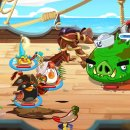 Rovio, lo studio di sviluppo di Angry Birds, sta per tagliare il 16% del suo personale