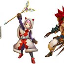 Un trailer per il multiplayer di Final Fantasy Explorers