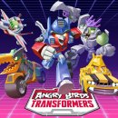 Angry Birds Transformers - Il trailer di Galvatron