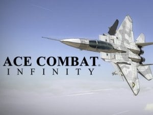 Ace Combat Infinity per PlayStation 3