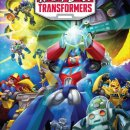 Angry Birds Transformers - Il trailer animato del Comic-Con 2014