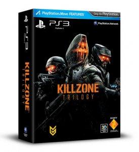 Killzone Trilogy per PlayStation 3