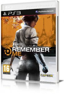 Remember Me per PlayStation 3