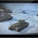 Una nuova galleria celebra l'uscita di World of Tanks Blitz il 26 giugno